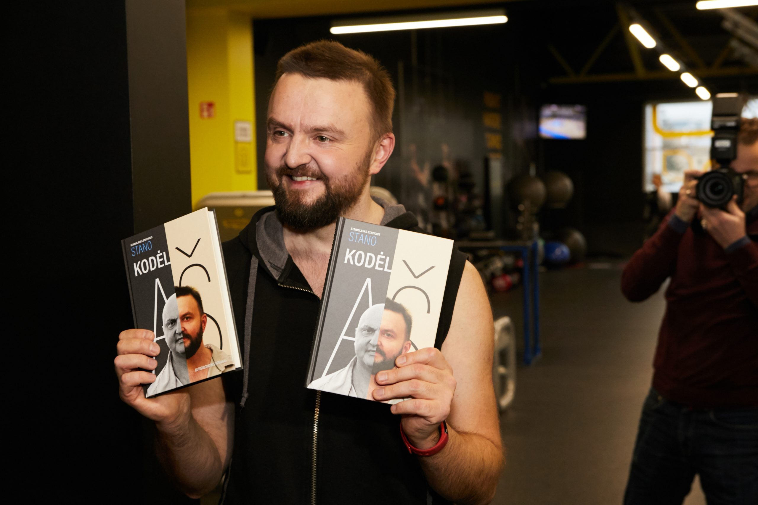 """STANO PRESENTS THE AUTO-BOOK """"WHY ME"""": IT'S NOT ABOUT CANCER, IT'S ABOUT LIFE"""